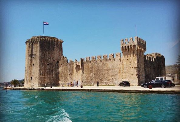 top 5 things to do in Trogir, Croatia