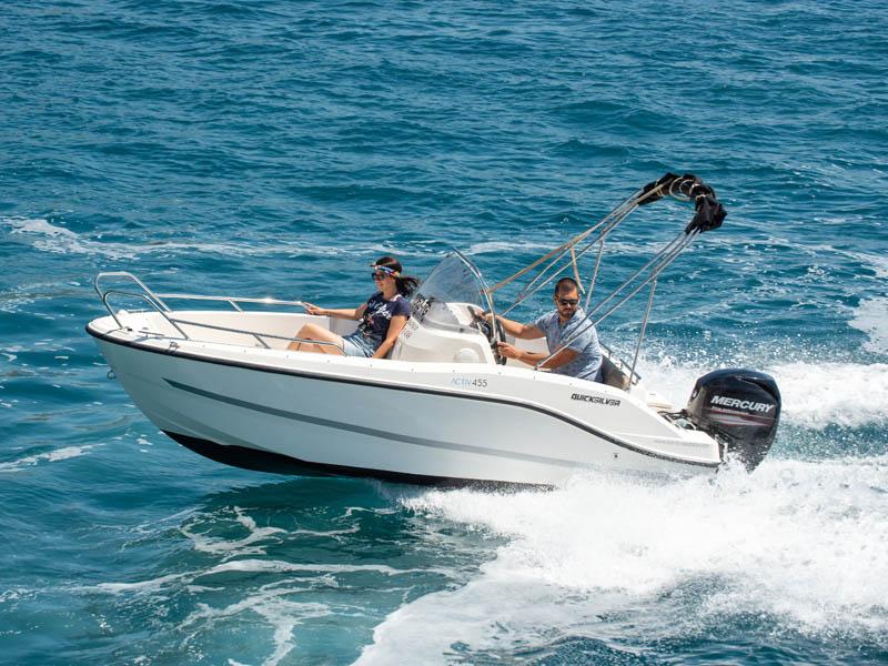 Boat-hire-croatia